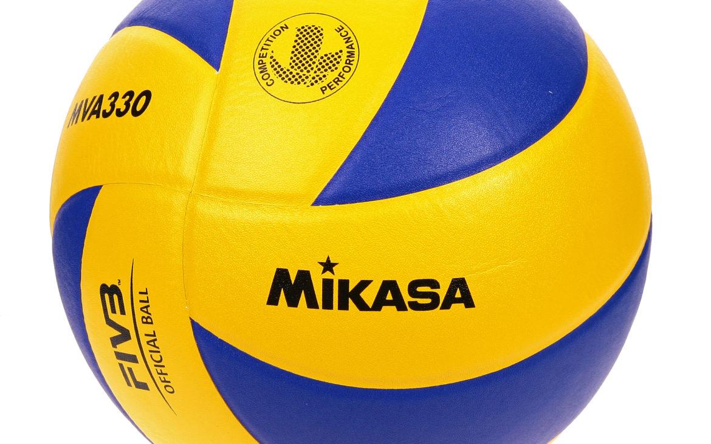 Ile waży piłka do siatkówki, czyli jak wybrać piłkę dla siebie