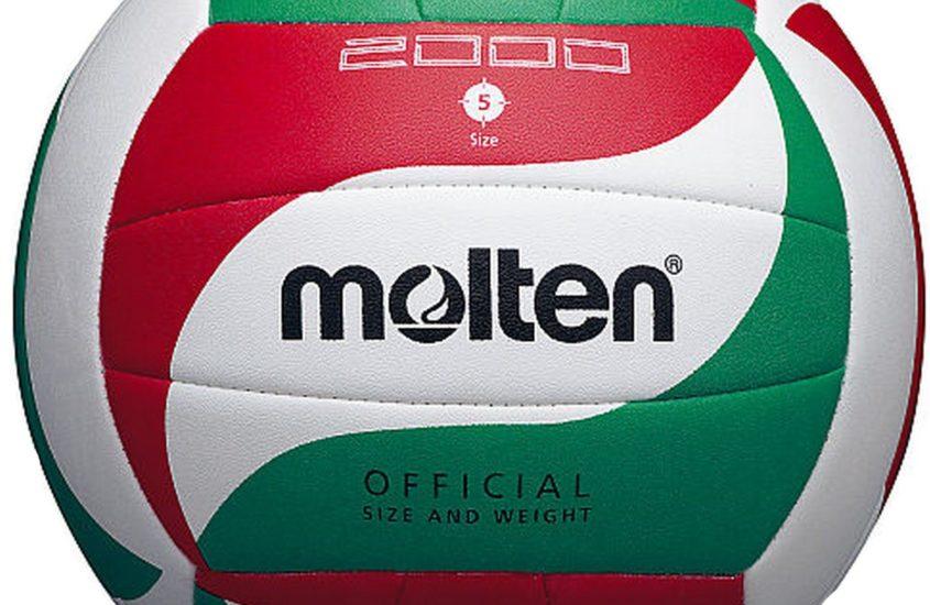 Piłka do siatkówki – klejona czy szyta?