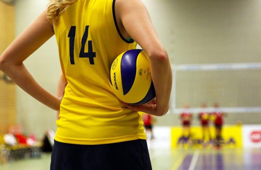 Jak gra w siatkówkę poprawia kondycję i zdrowie