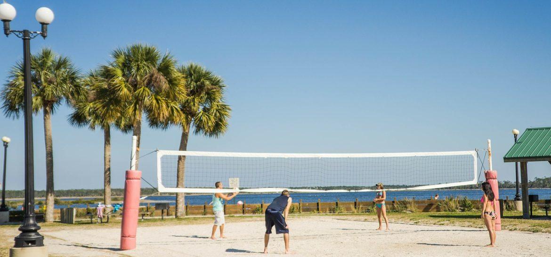 siatkówka plażowa przepisy
