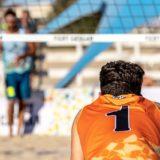 siatkówka plażowa zasady