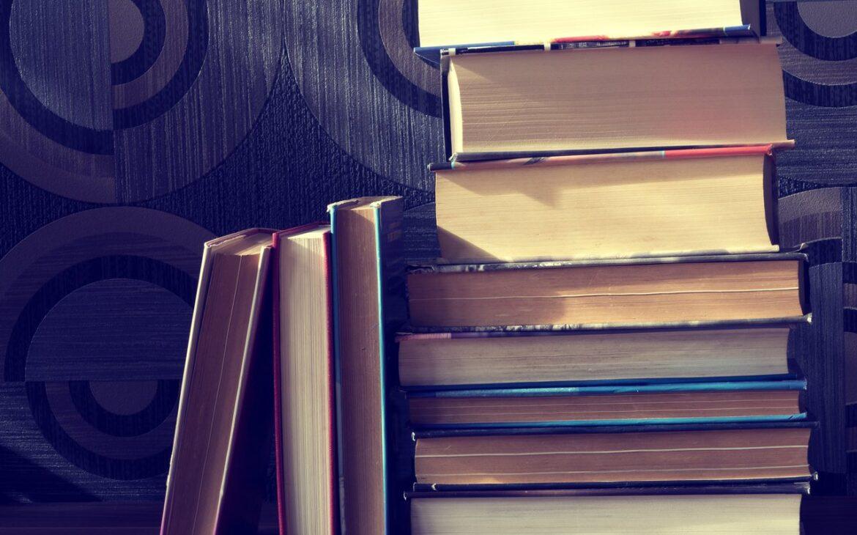 Biografie i poradniki. Książki o siatkówce – przegląd