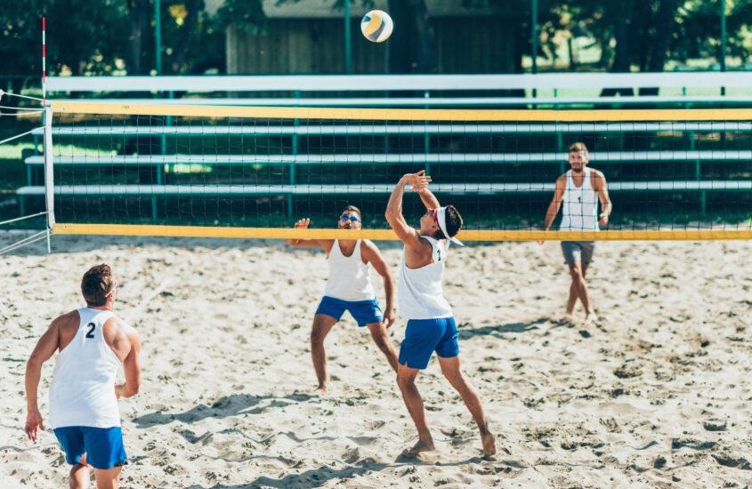 world tour siatkówka plażowa