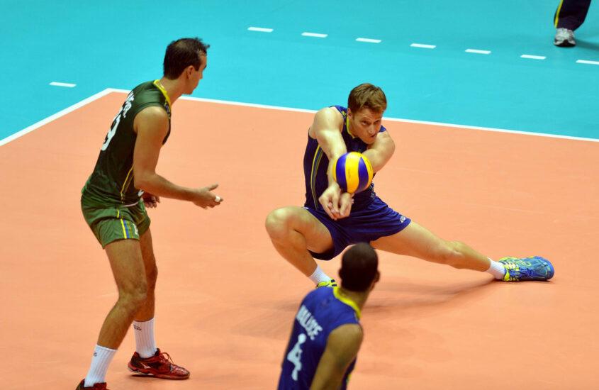 siatkówka w Brazylii