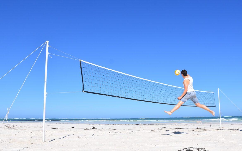 Multimedaliści na piasku. Rekordziści mistrzostw Polski w siatkówce plażowej
