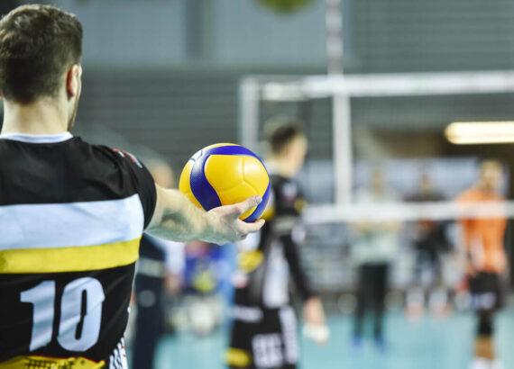 Plusliga sponsorzy siatkówki w Polsce