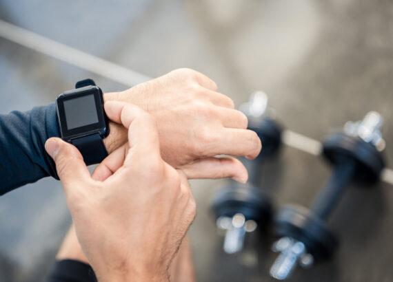 jaki zegarek sportowy wybrać